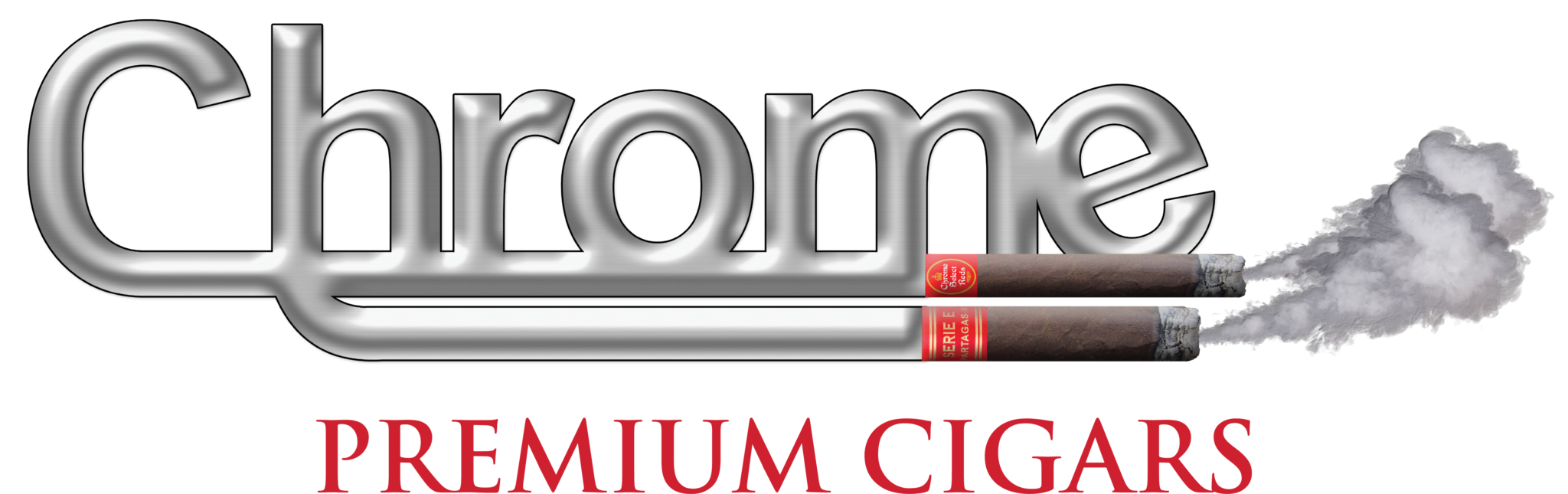Chrome Premium Cigars
